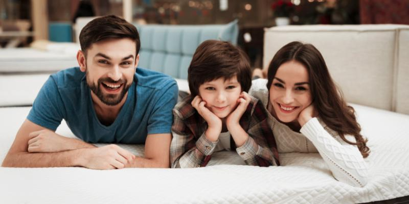 What to Expect From Your New Mattress