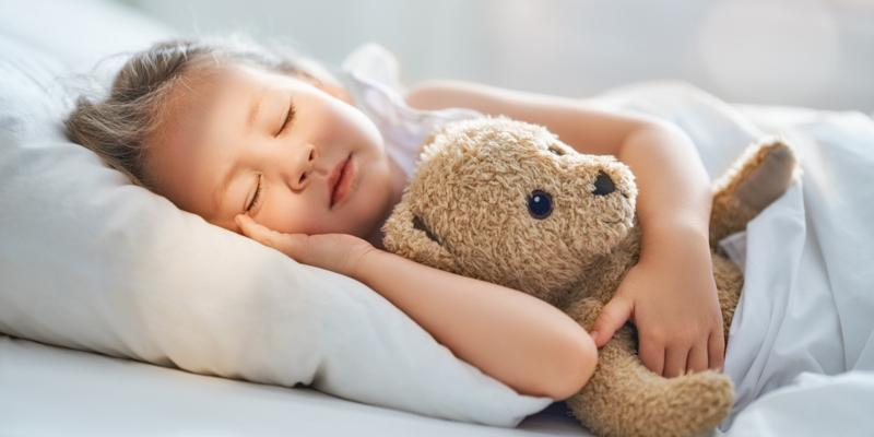 Finding The Best Bed For Kids