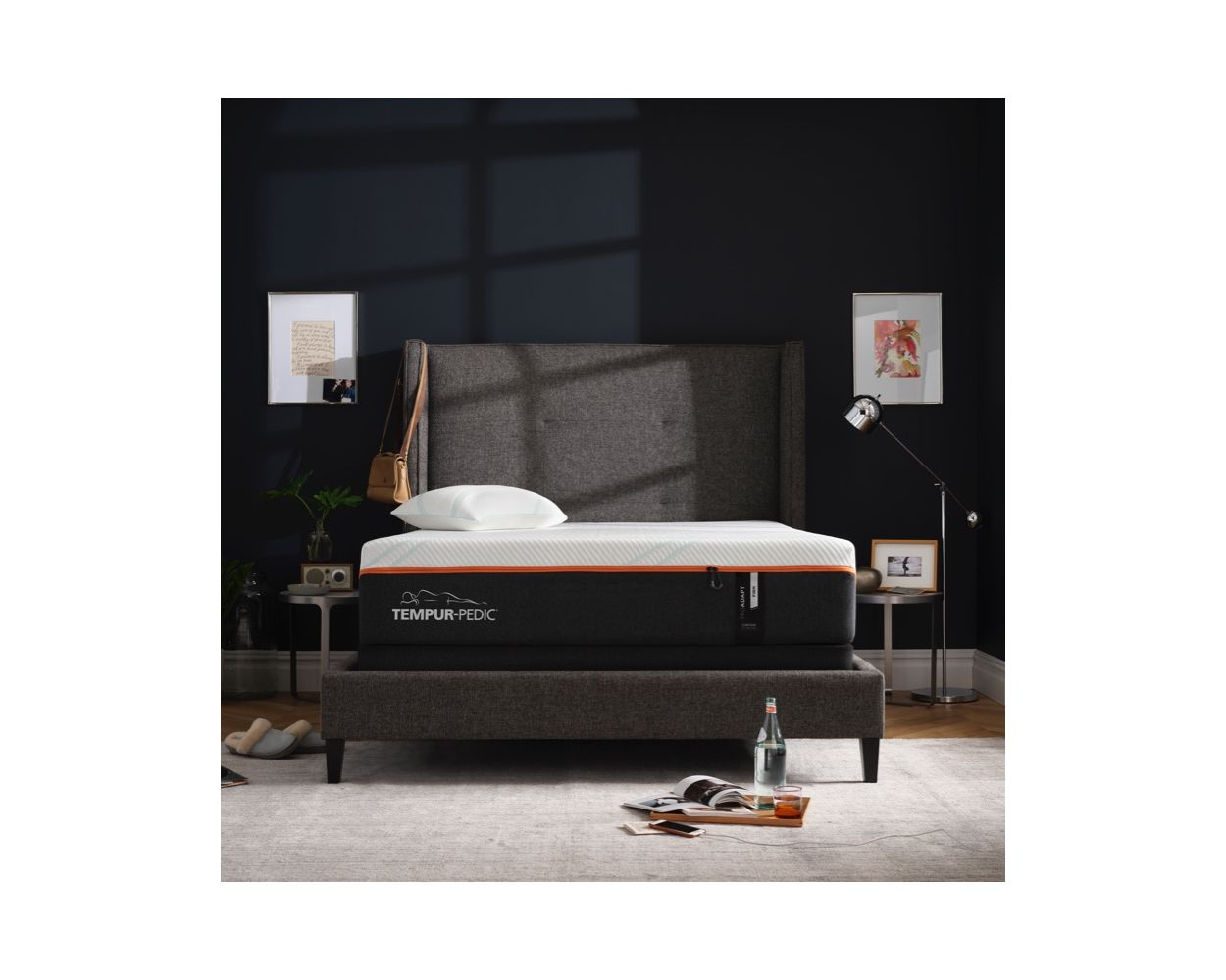 Tempurpedic ProAdapt Firm Queen Clearance