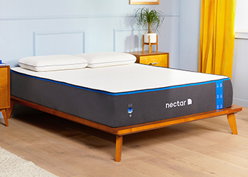 Nectar Classic 3.0 in Styled Room