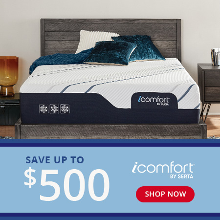 Serta iComfort Memory Foam Mattress Sale